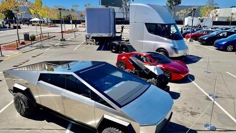 Tesla producirá sus propias baterías y tendrá un nuevo modelo con un precio de 25,000 dólares