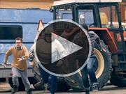 Vea la mejor parodia de Rápidos & Furiosos 7