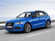 Audi SQ5 TDI plus se presenta en el IAA 2015