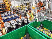 Ford saca la basura y ayuda a la ecología