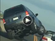 Video: La importancia de mantener la calma y evitar problemas con el auto