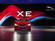 Ya está en Colombia el Jaguar XE desde $139'.900.000