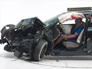 Nissan Sentra 2016 recibe el Top Safety Pick+ del IIHS