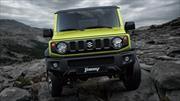 Chile es uno de los países de Latinoamérica con más demanda del Suzuki Jimny