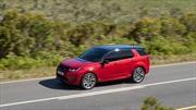 Land Rover Discovery Sport 2020, ahora con más tecnología y motor híbrido