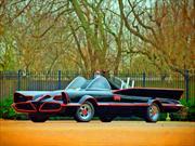 Retro -Bati- Concept: Lincoln Futura 1954