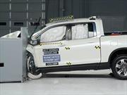 Honda Ridgeline 2017, la pickup más segura
