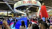 2019, año histórico para Toyota en Colombia
