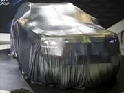 Los autos conceptuales del Auto Show de Detroit 2017