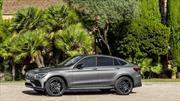 Mercedes-Benz lanza en Colombia el nuevo AMG GLC 43 4MATIC