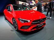 Mercedes-Benz CLA Shooting Brake 2020, cuando la practicidad y la belleza se unen
