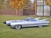 Retro Concepts: Cadillac Cyclone 1959