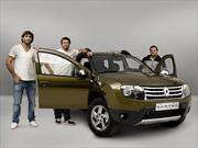 Renault lleva Pumas en su Duster
