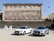 Audi A4 2017 llega a México desde $514,900 pesos