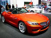 BMW Group América Latina y el Caribe alcanza récord de ventas en 2012