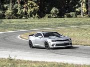 Las pistas de pruebas de General Motors en Michigan