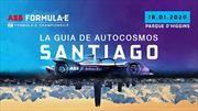 Fórmula E 2020 en Chile, la guía de Autocosmos