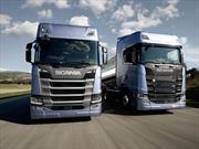 Scania, multado por no colaborar con las autoridades europeas
