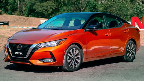 ¿Cuánto cuesta tener un Nissan Sentra 2020?