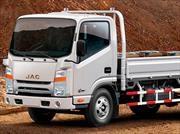JAC Motors supera las 7.000 unidades vendidas
