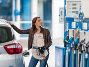 Top 10: Los autos que menos consumen gasolina