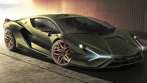 Volkswagen recibe oferta de 9,000 millones de dólares por Lamborghini