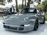 Porsche 993 400R por Gunther Werks, llamado a la perfección