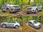 Land Rover Discovery Sport 2015: El nuevo Freelander