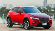 Mazda CX-3 2020 llega a México, ya integra Apple CarPlay y Android Auto