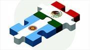 Argentina y México rubricaron un nuevo acuerdo comercial
