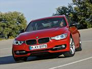 El BMW 320i se renueva por dentro y por fuera