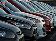 Venta de autos en Chile: Chevrolet sigue de líder