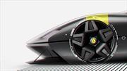 Así se vería el Ferrari F40 si lo hubieran diseñado en estos tiempos