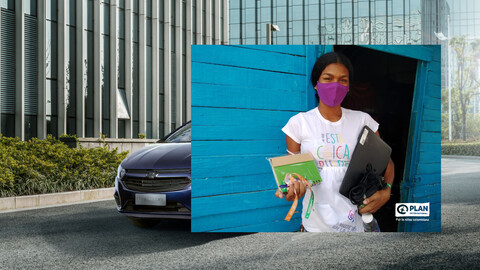 General Motors Colmotores apoya a las mujeres del futuro