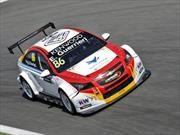 WTCC Monza 2017: Esteban Guerrieri fue Top 10 en las dos carreras