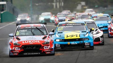 TCR South America ya es oficial y se correrá en Argentina, Brasil, Chile y Uruguay