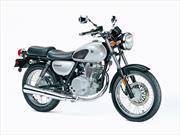 Motocicletas con estilo Retro, Suzuki GS500 y TU250X: Lanzamiento en Chile