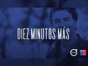 Diez Minutos Más: Volvo y CONACET anuncian campaña para fomentar la convivencia vial