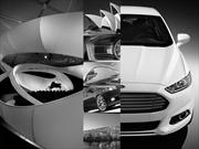 Ford y la arquitectura, juntos en Nueva York