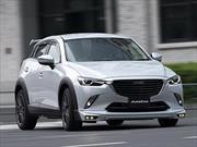 Mazda CX-3 por AutoExe, una transformación inesperada