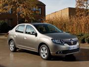 Renault presenta el nuevo Symbol, ¿o el nuevo Logan?