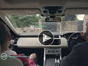 Land Rover quiere organizar tu vida desde el auto
