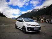 Volkswagen up! GTI, un primer acercamiento desde Austria