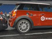 Nuevo récord Guinness de estacionamiento en paralelo