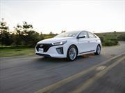 Hyundai Ioniq, El futuro del automóvil es eléctrico