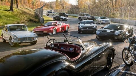 """¿Qué vehículos pasarán a ser """"clásicos"""" en un año?"""