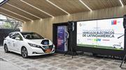 Presentan primer sistema de carga bidireccional de Latinoamérica