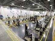 FCA inaugura nuevo Centro de Distribución de Partes Mopar en EE.UU.