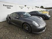 Autoelite, 20 años cumpliendo el sueño de tener a Porsche en Colombia