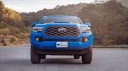 Toyota Tacoma 2020 debuta